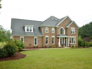 5208 Red Fox Drive, Oak Ridge NC