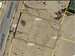 15101 South Redondo Road, Arizona City AZ