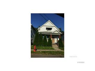 90 Schutrum Street, Buffalo NY