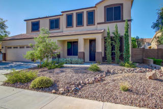 12934 West Campbell Avenue, Litchfield Park AZ