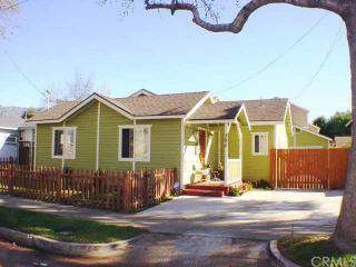 790 Worcester Avenue, Pasadena CA