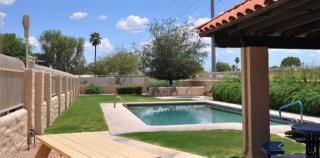 991 West Paria Lane, Tucson AZ