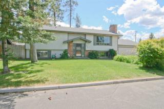 822 East Pine Tree Drive, Spokane WA