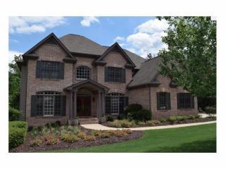5137 Millwood Drive, Canton GA