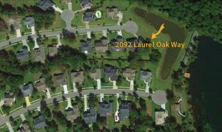 2092 Laurel Oak Way, Leland NC