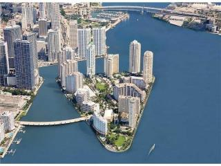 701 Brickell Key Boulevard #705, Miami FL