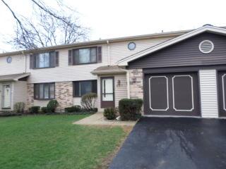 807 West Partridge Lane, Mount Prospect IL