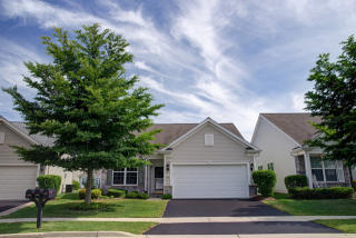 2809 Beacon Point Circle, Elgin IL