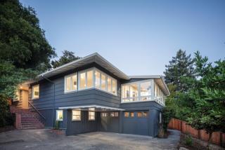 2743 Carisbrook Drive, Oakland CA