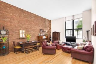 61 Irving Place #1A, New York NY