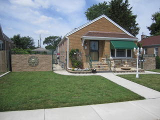 9642 South Maplewood Avenue, Evergreen Park IL