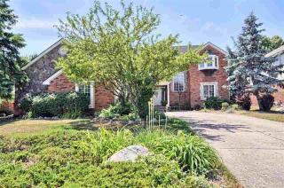 1718 Jason Circle, Rochester Hills MI
