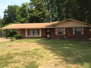 1486 Lehr Drive, Memphis TN