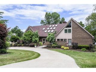 123 Gatehouse Drive, Moon Township PA
