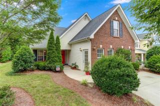 714 Peachtree Meadows Circle, Kernersville NC