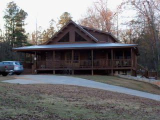 565 Moore Road, Pine Mountain GA