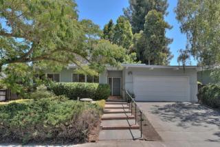 2139 Harkins Avenue, Menlo Park CA