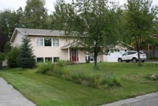 3301 West 31st Avenue, Anchorage AK