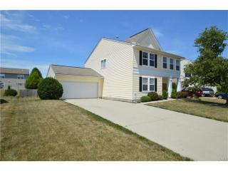 1150 Winchester Drive, Troy OH