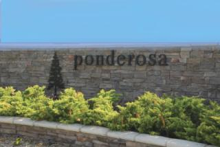 Ponderosa Estates by Homes by Taber