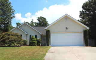 1076 Lands End Drive, Warrenville SC