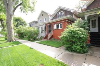 919 Lyman Avenue, Oak Park IL