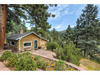 20958 Taos Road, Indian Hills CO
