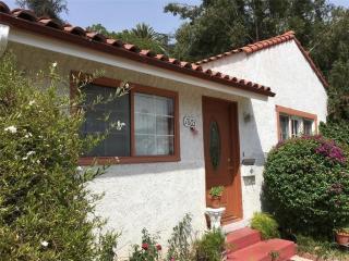 1803 Linda Rosa Avenue, Los Angeles CA