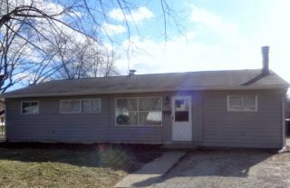5024 N Kitley Ave, Lawrence, IN 46226