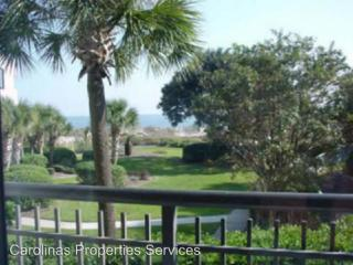 115 C Shipwatch Villa Upscale Condo And Wild Dun, Isle of Palms, SC 29451