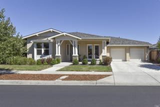 3266 Atherton Circle, Napa CA