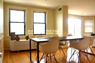 390 Commonwealth Ave #2 PENTHOUSE, Boston, MA 02215