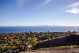 1224 Harbor Hills Drive, Santa Barbara CA