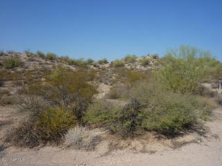 Lot 0 West Caballos Trail, Wickenburg AZ