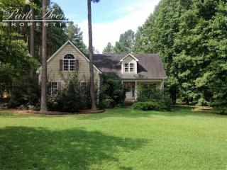 25 Williamston Ridge Dr, Youngsville, NC 27596