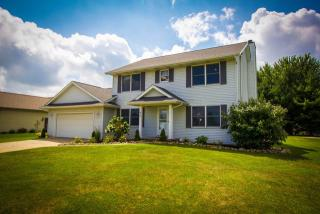 810 Lydia Drive, Warsaw IN
