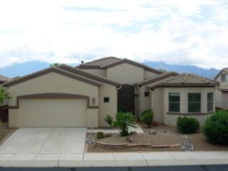 4983 South Paseo Talacho, Green Valley AZ