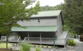 2563 Coopers Creek Road, Suches GA