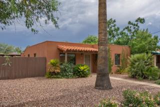 4360 E Lee Street, Tucson AZ