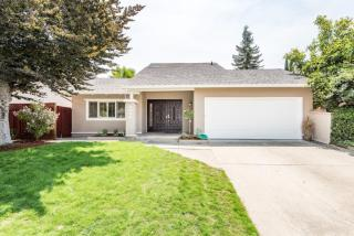 3808 Ainsley Court, Campbell CA