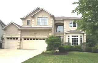 3607 Brooksedge Avenue, Naperville IL