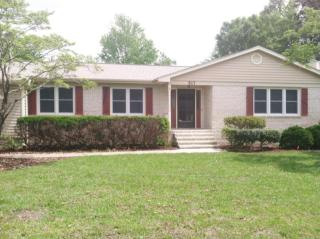 517 George Anderson Dr, Wilmington, NC 28412