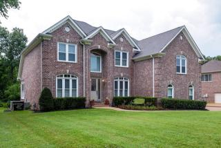 1541 Copperstone Drive, Brentwood TN