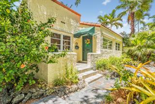119 Cadima Avenue, Coral Gables FL