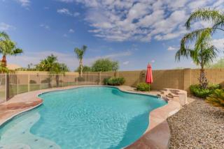 7640 West Donald Drive, Peoria AZ