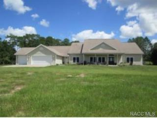 7100 East Country Highlands Drive, Floral City FL