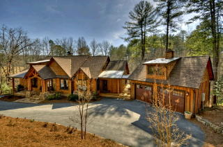 219 Major Ridge Road, Blue Ridge GA