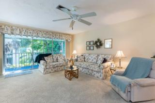 5451 Peppertree Drive #4, Fort Myers FL