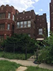 8137 South Langley Avenue, Chicago IL