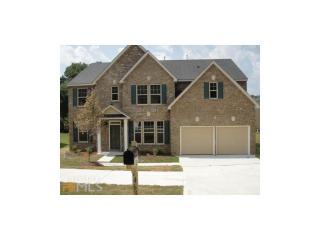 456 Sora Drive, Stockbridge GA
